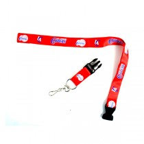Los Angeles Clippers Lanyards - PSG Premium Style - 12 For $24.00