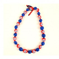 "Los Angeles Clippers Necklaces - 18"" KuKui Shell Necklaces - $5.00 Each"