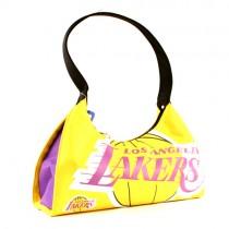 Los Angeles Lakers Purses - Blowout Logo - Wholesales Purses - $13.50 Each