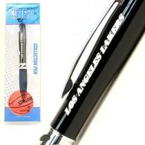 Los Angeles Lakers Pens - Hi-Line Collector Pens - $3.50 Each
