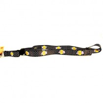 Los Angeles Lakers Lanyards - The POLKA Dot Series - 12 For $30.00