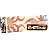 Maryland Terapins Merchandise - Arm Tattoo Sleeves - 12 For $18.00