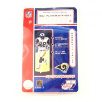 "Marshall Faulk - 20"" Cutout Standups - 12 Standups For $6.00"