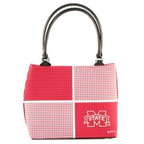 Mississippi State Purses - 4Block Style - $10.00 Each
