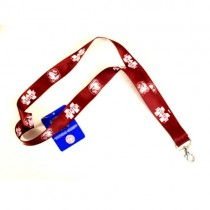Mississippi State Lanyards - HOT MARKET Style - 24 For $24.00