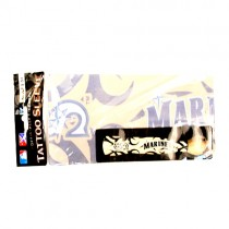 Seattle Mariners Merchandise - Arm Tattoo Sleeve - 12 For $24.00