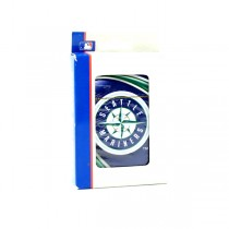Seattle Mariners Playing Cards - Hunter Style - 12 Decks For $30.00