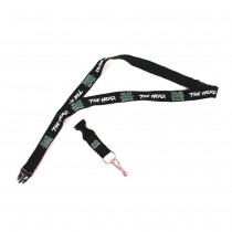 University Of Marshall - Lanyards - (Pattern May Be Different Than Pictured) - With Neck Release - 12 For $27.00