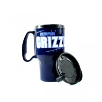 Blowout - Memphis Grizzlies Travel Mugs - 16OZ Roadster Style - 12 For $30.00