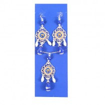 Memphis Tigers Jewelry - 3PC Baroque Sets - $7.50 Per Set