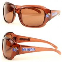 Memphis Tigers Merchandise - Brown - Polarized Sunglasses - $5.50 Per Pair