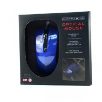 Memphis Tigers Optical Mouse - 12 For $42.00