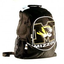 Missouri Tigers Backpacks - HYPE - 12 Backpacks For $156.00