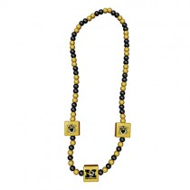 Missouri Tigers Necklaces - Wood England Style Necklaces - 12 For $30.00