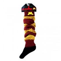 Minnesota Gophers Leg Warmers - 12 Pair For $48.00