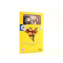Overstock - Minnesota Gophers Merchandise - IHIP Earbuds - $4.00 Each