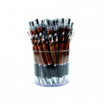 Missouri Tigers Pens - 48 Count Jazz Pen Display - $36.00 Per Display