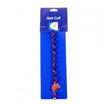 Closeout - Montana Grizzlies Hair Coils - 12 For $12.00