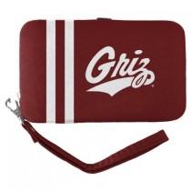 Montana Grizzlies Wristlets - Wallet/ID Holder Wristlet - 12 For $42.00