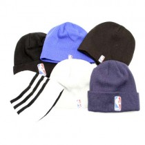 NBA Knits - Assorted Knits And Beanies - (May Not Be As Pictured) - 12 Knits For $60.00