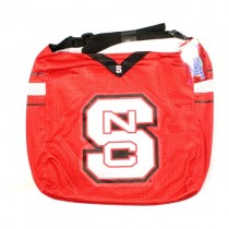 Style Change - North Carolina State Merchandise - The Big Tote Purses - 2 For $15.00