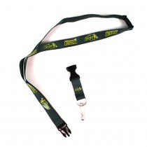 NDSU Bisons Lanyards - With Neck Release - 12 For $24.00