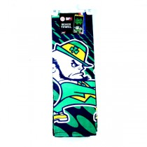Notre Dame Beach Towels - Full Size - 2 Towels For $16.00