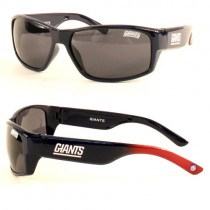 New York Giants Sunglasses - Chollo Fade Style - $6.00 Per Pair