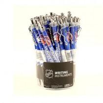 New York Islanders Hockey - 48Count Pen Display - $36.00 Per Display