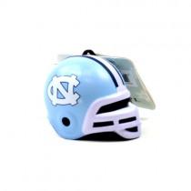 North Carolina Tar Heels Ornament - Squish Helmet Style Ornament - 12 For $30.00
