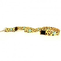 Overstock - University Of North Dakota - The LEOPARD Style Lanyards - 12 For $24.00
