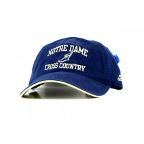 Notre Dame Caps - Cross Country - 2 Caps For $10.00