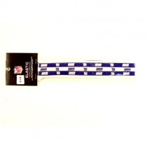 New York Giants Merchandise - 3Pack Elastic Headbands - 12 Packs For $30.00