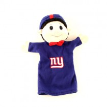 "New York Giants Toys - 10"" Hand Puppets - $5.00 Each"