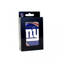 New York Giants Playing Cards - Hunter Style - 12 Decks For $30.00