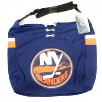 Style Change - New York Islanders Purses - The Big Tote - 2 For $15.00