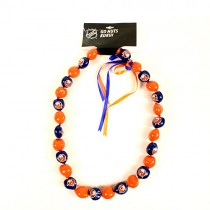 """New York Islanders Necklaces - 18"""" KuKui Shell Necklace - $5.00 Each"""