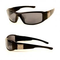 Oregon Ducks Sunglasses - Metal Flake Sport Wrap Style - $5.50 Per Pair