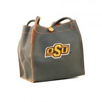 OSU Cowboys Purses - Plaid Button Style Fashion Purses - 2 For $20.00