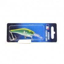 Oakland Athletics Fishing Lures - Crankbait - 12 For $39.00