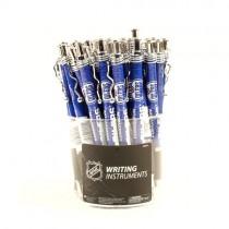 Wholesale Pens - Edmonton Oilers Pens - 48Count Display - $36.00