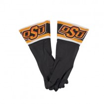 Oklahoma State Gloves - DISH Gloves - $3.50 Per Pair