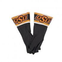 Oklahoma State Gloves - DISH Gloves - 12 Pair For $36.00
