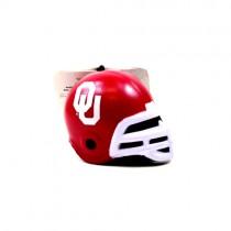 Oklahoma University Ornament - Squish Helmet Style Ornament - 12 For $30.00