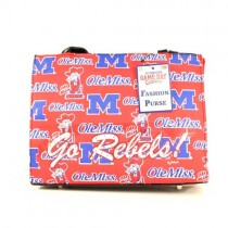 Ole Miss Purses - Hardbody Repeater GameDay Purses - 2 For $20.00