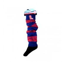 Ole Miss Rebels Merchandise - Leg Warmers - 12 For $48.00