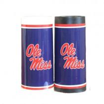 Ole Miss - Filled Salt And Pepper Shaker Sets - 12 Sets For $24.00