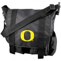Oregon Ducks - Black Premium Diaper Bags - 2 For $24.00