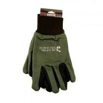 Overstock - Oregon Ducks Gloves - FOIL Print Style - 12 Pair For $30.00