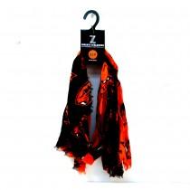 Oregon State Beavers Scarves - Split Logo Style - Infinity Scarf - 12 For $72.00